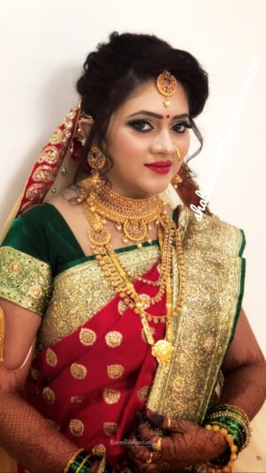 Shabana Bridal Makeup Studio And Academy/saloon