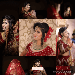 Shikha Makeover
