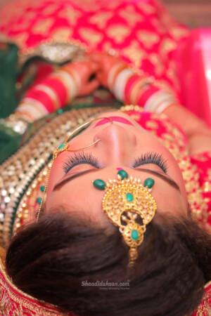 Jewel Beauty Creation By Viraj