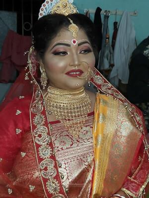 Sampa Makeup Artist
