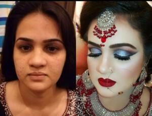 Sis Galaxy Makeup Studio