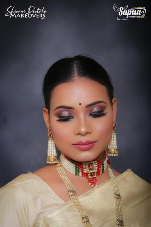 Shivani Devtale Makeovers