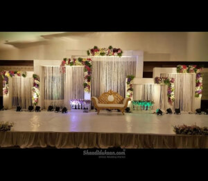 J.M.D Events & Wedding Planner