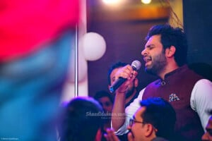 Nikhil Swatantra Live