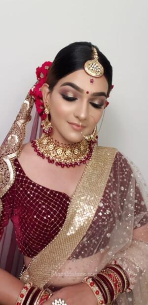 Bridal Beauty Parlour