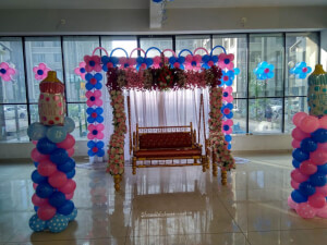 Balloon Decoration Surat