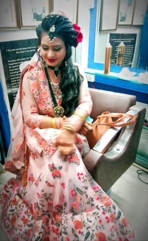 Laxmi Makeover