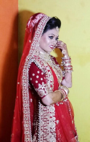 Makeover By Roopa Chauhan