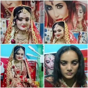Dulhan Beauty Salon