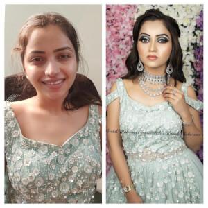 Sweta Shah Makeup Artist