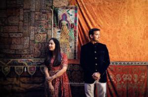 Vikram Weddings