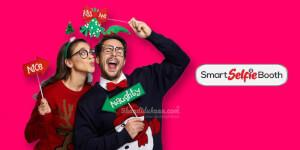 Smart Selfie Booth