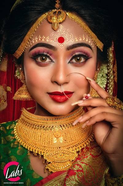 Hashtag Makeup Labs By Anindya