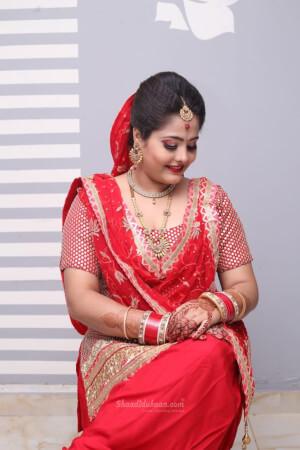 Kavita Makeovers