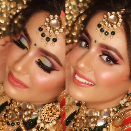 DS Divya Makeovers