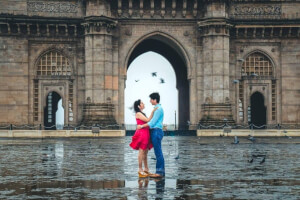 S Square Wedding Photography