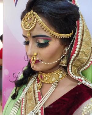 Jaywanti Singh Makeovers