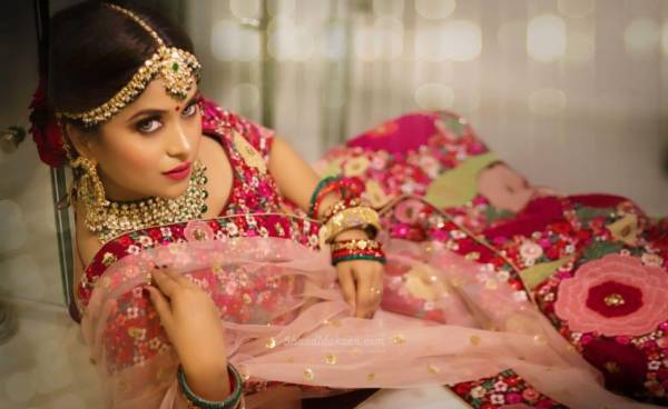Latika Sanger MakeUp Artist