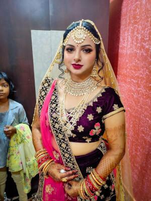 Makeup By Pragya
