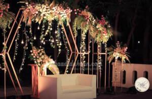 Petals Event