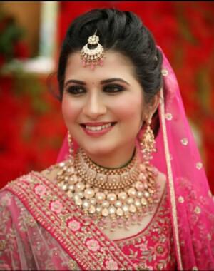 Swati Gokhale Makeup (freelancer Makeup Artist)