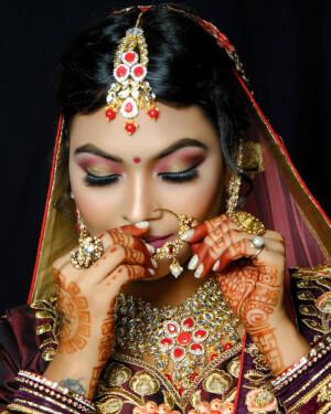 Bella Makeup By Seema