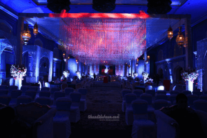 Gaurav Mohnot Wedding Company