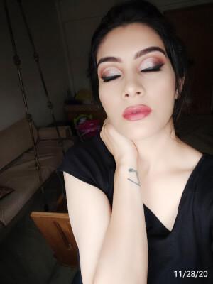 Toral's Makeover (freelancer)