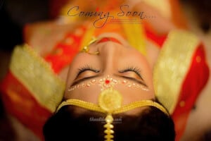 Makeup Artist Sajal Debnath