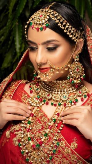 Makeup Studio By Rachna Ahuja