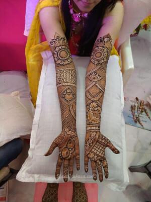 Vishal.mehandi.artist