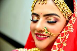 Bhavnaz Makeup Studio