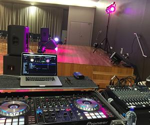 DJ/ Sound System