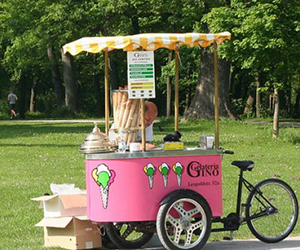 Ice- Cream Vendors