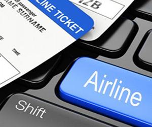 Air/Bus/Rail Ticketing