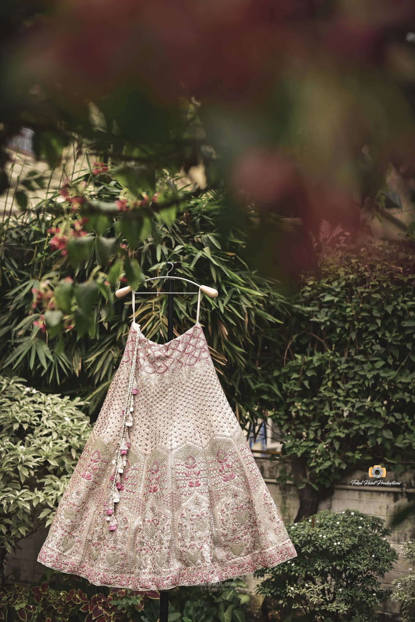 Parul & Guriqbal Wedding Day