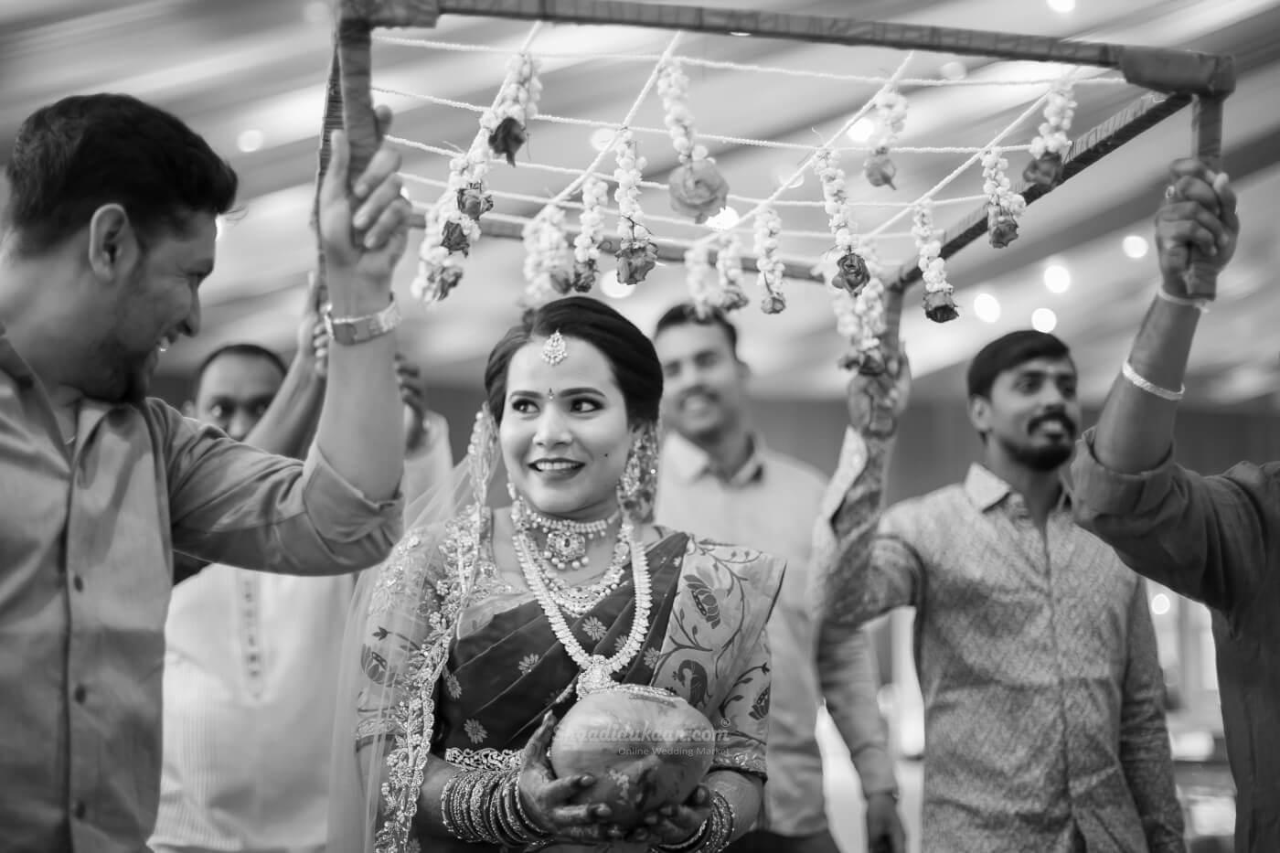 Nireekshana & Srujan