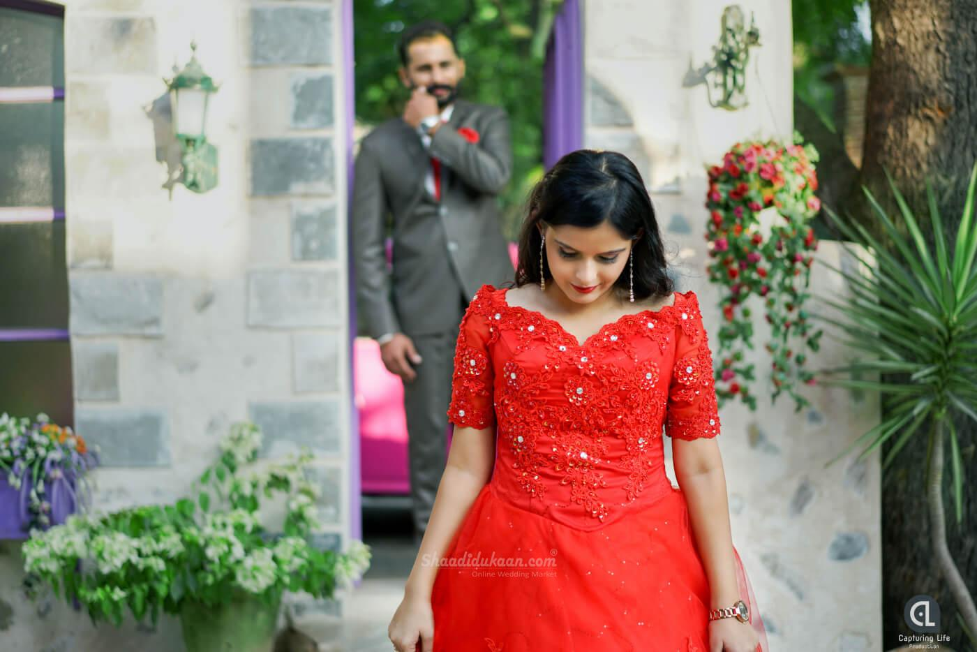LOVEPREET & RASHMEET PRE-WEDDING