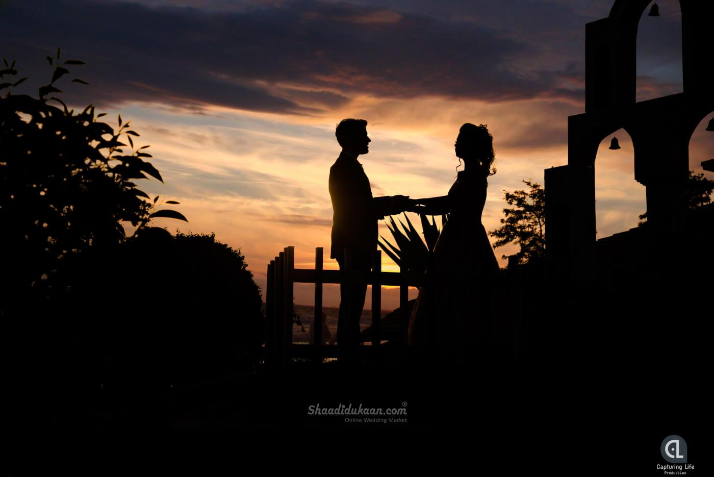 GARIMA & PRAKASH PRE-WEDDING
