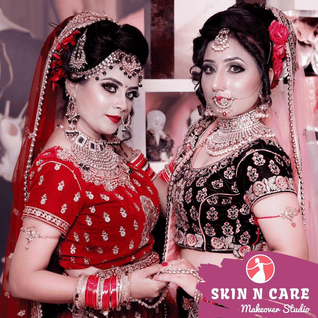Skin N Care Makeover Studio