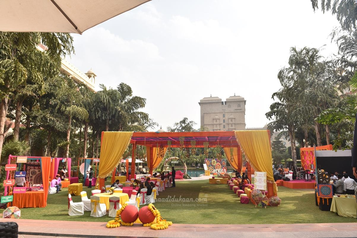 Market Catcher Promotion and Events Pvt. Ltd
