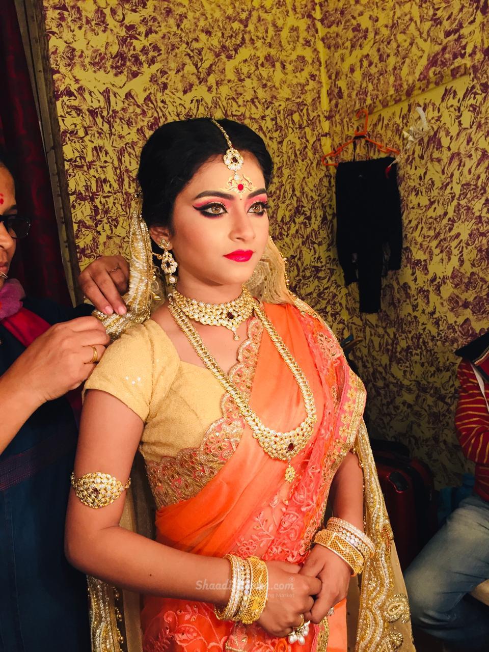 Pankaj Makeup Academy