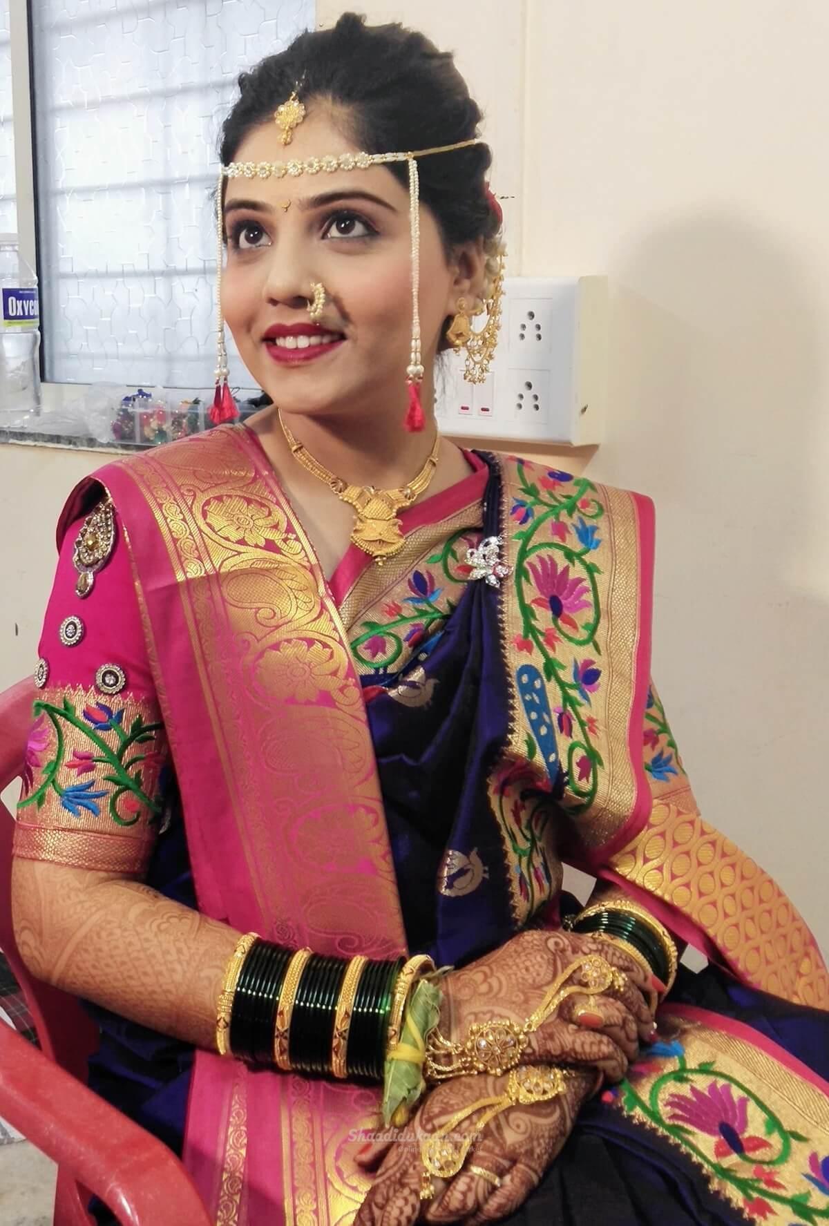 Barkha Makeup Arts