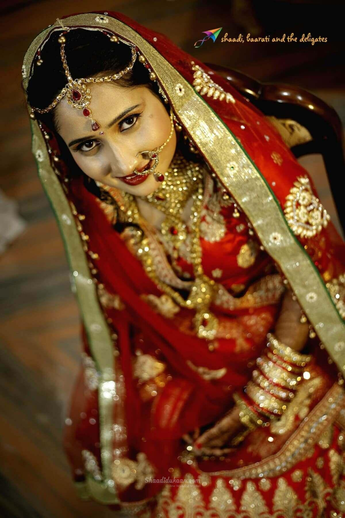 SHAADI BAARATI & THE DELIGATES