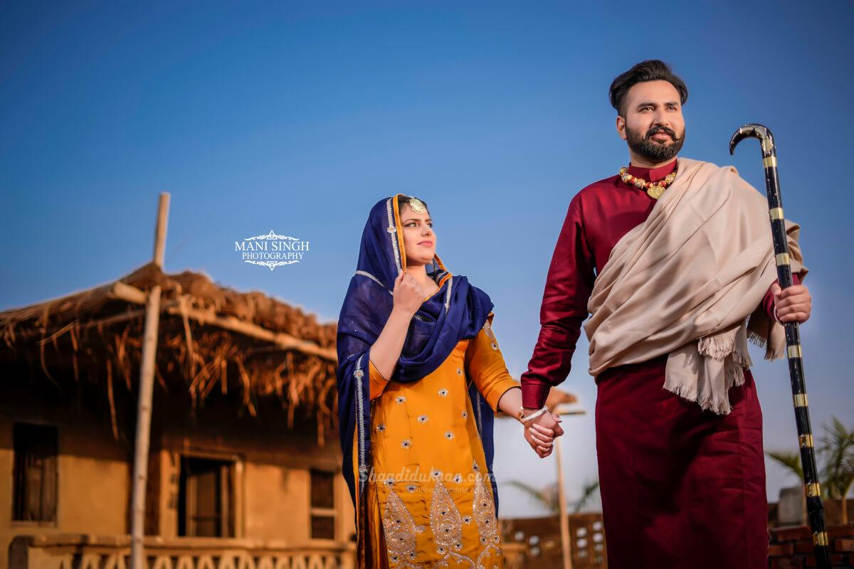 Mani Singh Photography