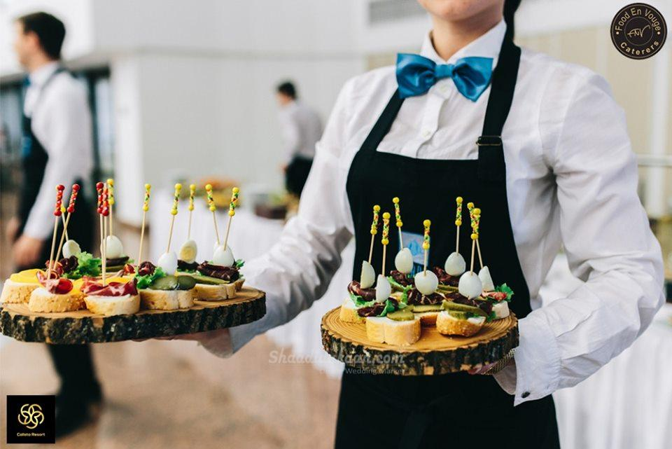 FNV Caterers