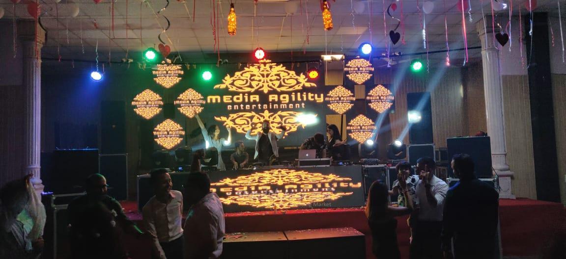 Media Agility Entertainment