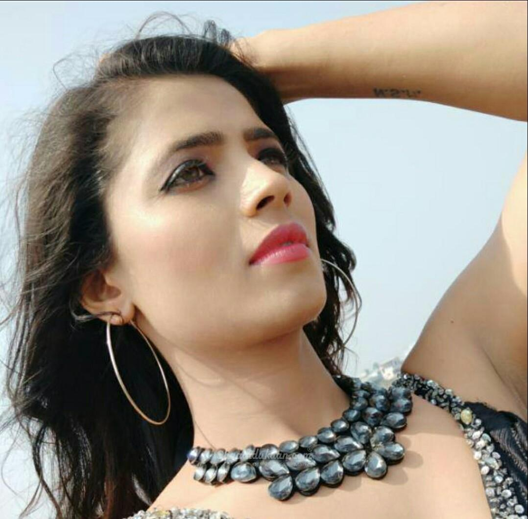 Makeup by Moin and Reema Pandey