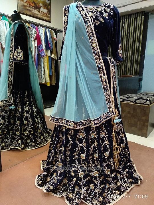 Navyam Fashions