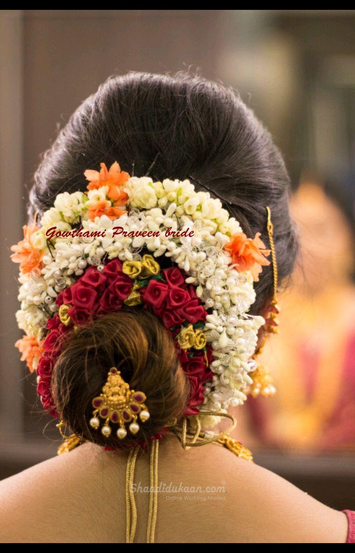 Gouthami Praveen Makeup Artist
